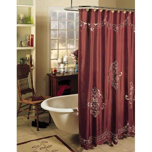 Amazon Valencia Cutwork Embroidery Fabric Shower