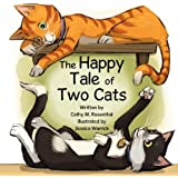 The Happy Tale of Two Cats