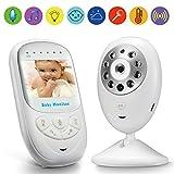 Baby Monitors, ARAS 2.4