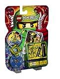 LEGO Ninjago 9562: Lasha