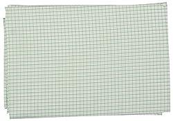Birla Century Men's Shirt Fabric (Green)