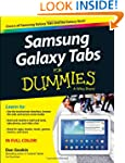 Samsung Galaxy Tabs For Dummies (For...