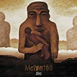 Aio by Metsatoll [Music CD]