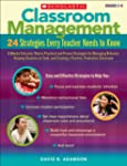 Classroom Management: 24 Strategies E...