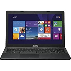 Asus X551CA 15.6-Inch Laptop (1.5 GHz Intel Celeron 1007U, 4GB RAM, 500GB HDD, Windows 8)