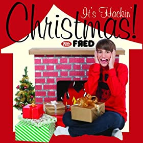 It's Hackin' Christmas With Fred