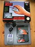 Official Super Nintendo Mouse - NES - PAL