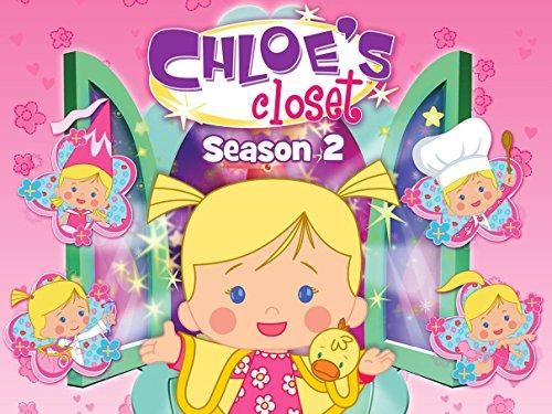 Chloe's Closet - Season 2