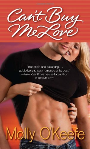 Image of Can't Buy Me Love (Crooked Creek Ranch, Book 1)