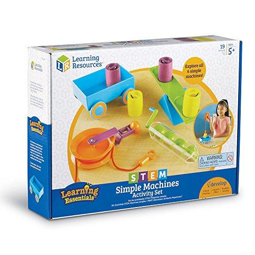 simple machine toys