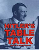 img - for Hitler's Table Talk book / textbook / text book