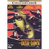 From Dusk Till Dawnby Harvey Keitel