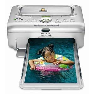 Kodak, Printer Dock Plus Series 3, Photo printer