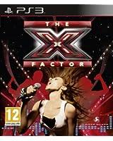 X-Factor : Solus (PS3)