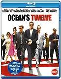 echange, troc Ocean's Twelve [Blu-ray]