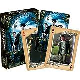 Aquarius Harry Potter & The Prisoner of Azkaban Playing Cards (Color: Multi-colored, Tamaño: 3