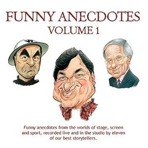 Funny Anecdotes, Volume 1 | [various]