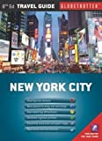 img - for New York City Travel Pack (Globetrotter Travel Packs) book / textbook / text book