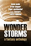 img - for Wonderstorms: A Fantasy Anthology book / textbook / text book