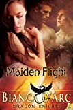 Maiden Flight (Dragon Knights (Samhain))