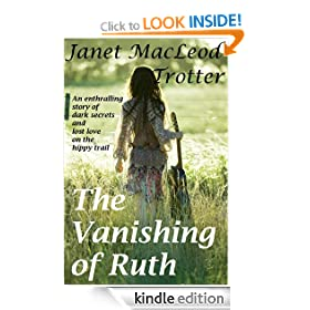 THE VANISHING OF RUTH: an enthralling story of dark secrets and lost love (ROMANTIC CRIME)