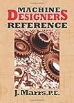 Machine Designers Reference
