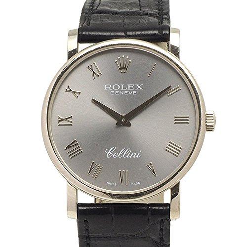 ロレックス ROLEX 腕時計 チェリーニ 5115/9 【中古】