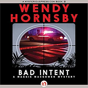 Bad Intent Audiobook
