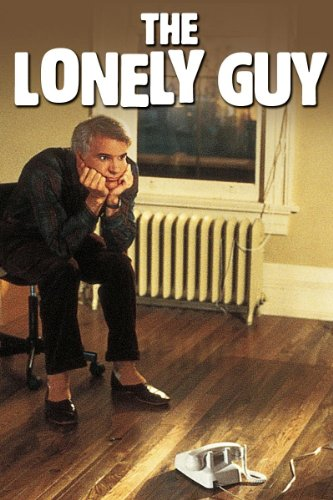 Steve Martin the Lonely Guy 