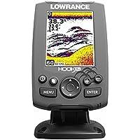 Lowrance Hook-3x 3.5