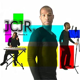 Jcjr. - Johnnie Cheeks Jr.