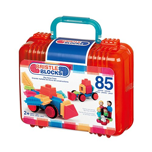 bristle-blocks-big-value-set-with-family-and-animal-figurines-in-a-carry-case-with-handle-85-pieces
