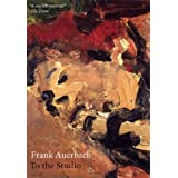 Frank Auerbach - To The Studio [DVD]by Frank Auerbach