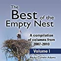 The Best of the Empty Nest Audiobook by Becky Corwin-Adams Narrated by Jae Huff