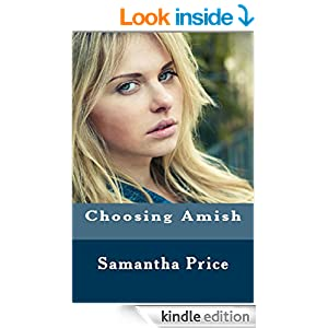 Choosing Amish (Amish Romance) (Amish Romance Secrets Book 6)