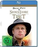 Sieben Jahre in Tibet [Blu-ray]