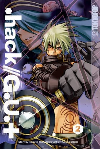 .hack//G.U.+ Volume 2