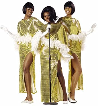 the problem with dating dreamgirls costumes