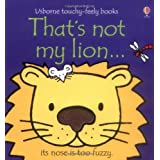 That's Not My Lionby Fiona Watt