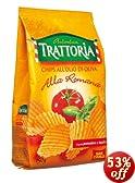 トラットリア ロマーナチップス 150g