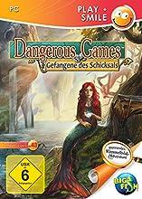 Dangerous Games: Gefangene Des Schicksals [Importación Alemana]