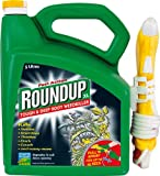 Roundup XL 5 Litres Ready to Use Tough & Deep Root Weedkiller