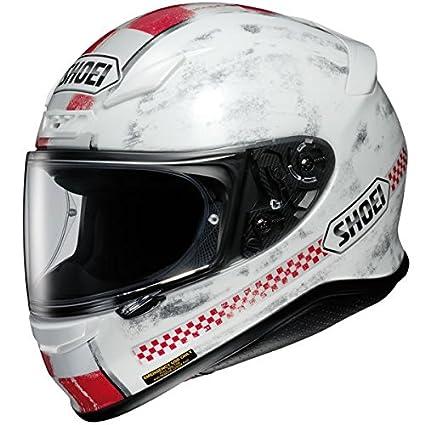 Nouveau casque de moto Shoei NXR Terminus TC1