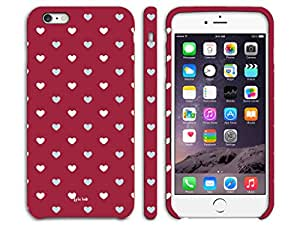 Epic Ink Design Hard Back Case Cover for Apple iPhone 6 / 6S