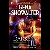 The Darkest Lie | [Gena Showalter]