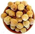 450g Salted Hazelnuts Freshly Roasted...