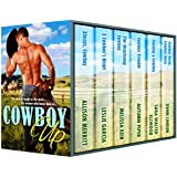 Cowboy Up (Cowboy Up Box Set Book 1)