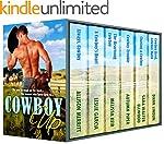 Cowboy Up (Cowboy Up Box Set Book 1)...