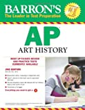 img - for Barron's AP Art History, 2nd Edition book / textbook / text book