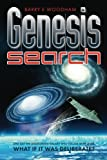 img - for Genesis Search: The Genesis Project book / textbook / text book